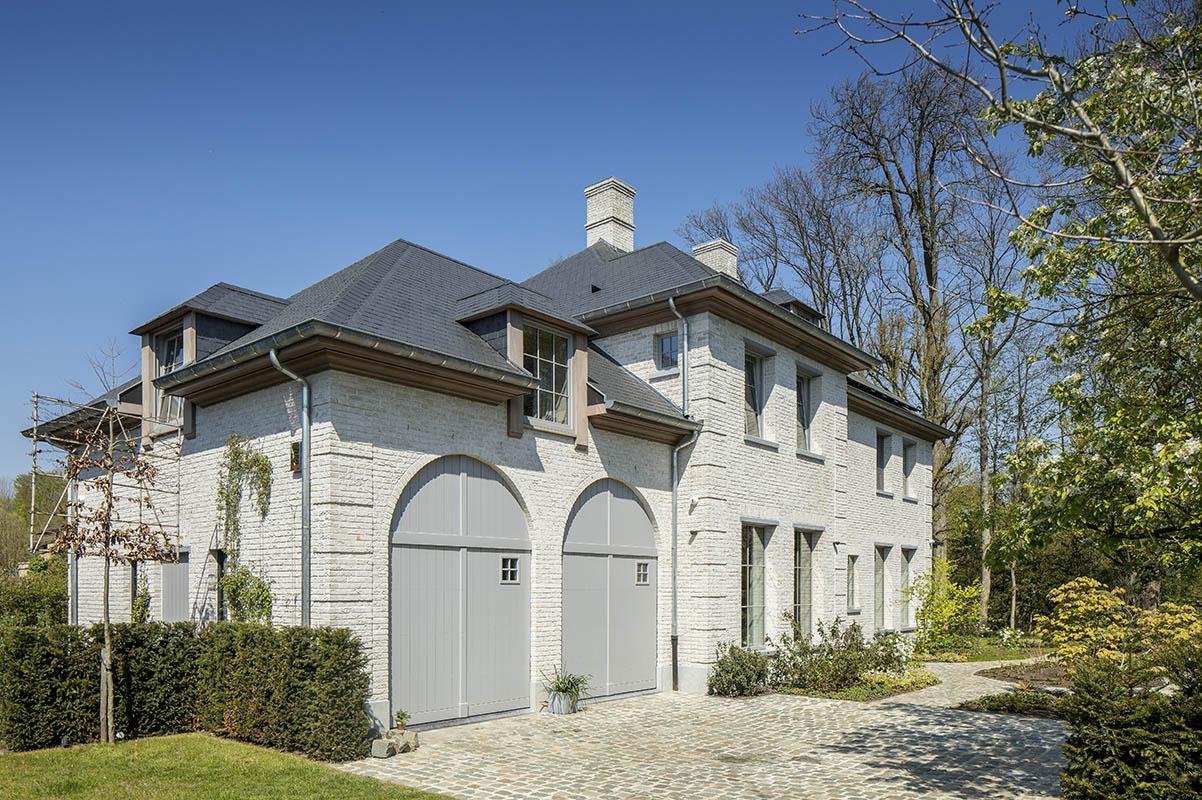 Architect Dendermonde